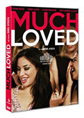 Le film Much Loved de Nabil Ayouch avec Loubna Abidar est sorti en DVD, bonus making of produit par SUNRUN Films
